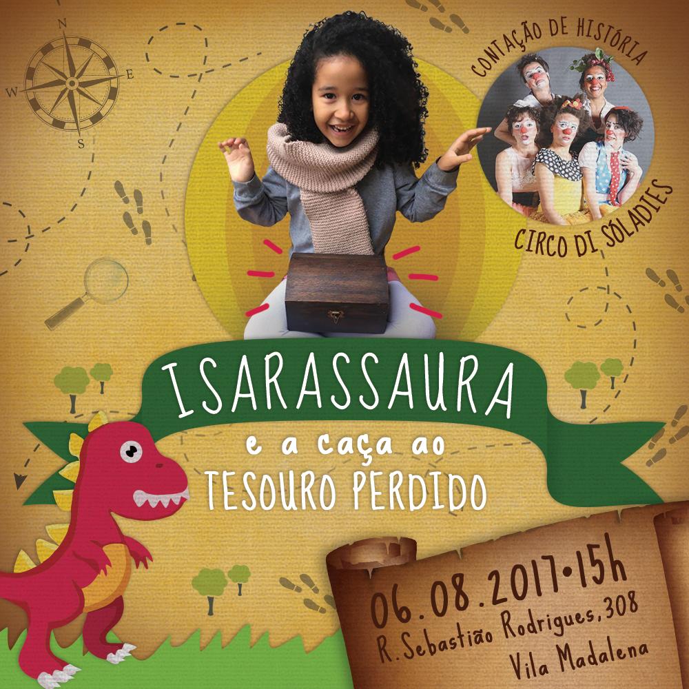 isaurassauro